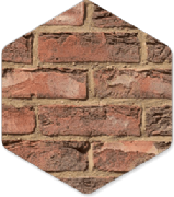 York Handmade Laddus 65mm Brick